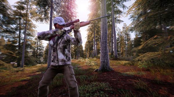 Simulateur de chasse 2 Clé CD 2
