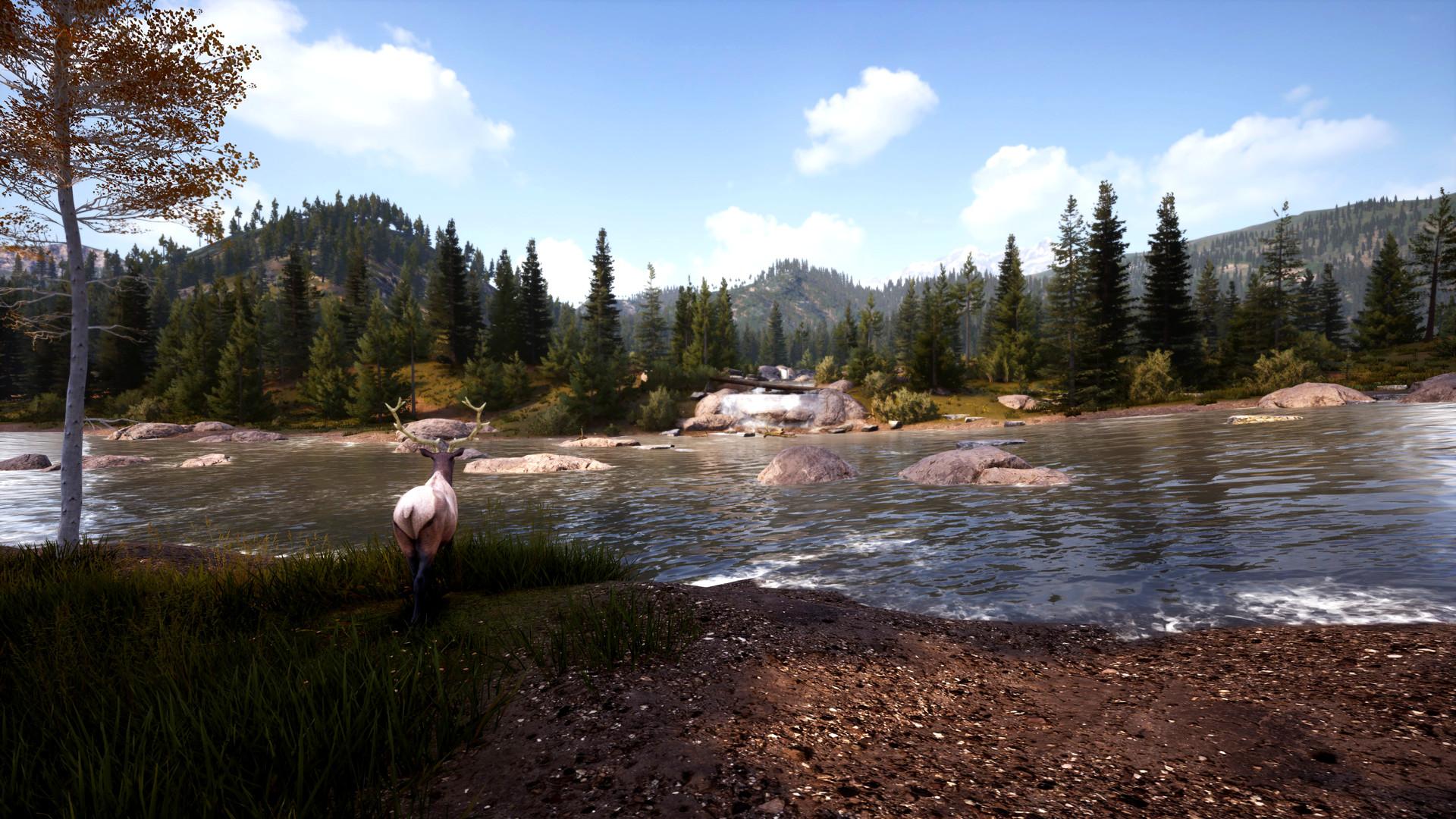 Hunting Simulator 2 Images