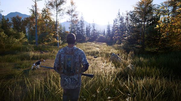 Simulateur de chasse 2 Clé CD 1