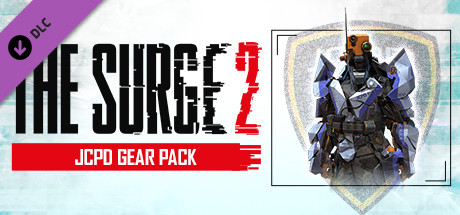 The Surge 2 - JCPD Gear Pack
