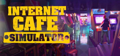 Internet Cafe Simulator Capa