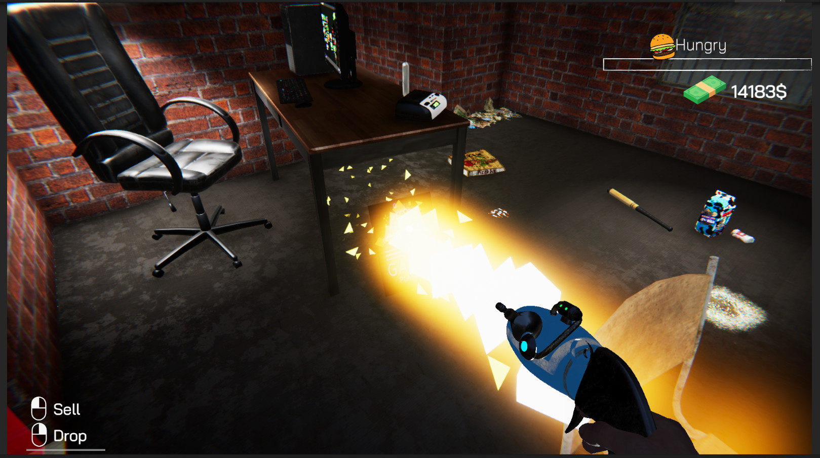 Internet Cafe Simulator Screenshot 3