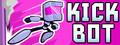 Kick Bot-game