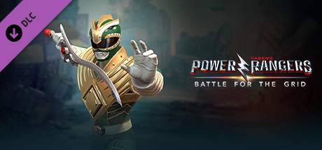 Купить Power Rangers: Battle for the Grid - Tommy Oliver Mighty Morphin Power Ranger Green V2 Skin (DLC)