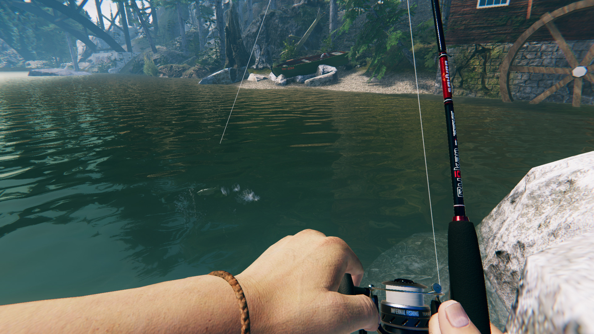 Preview Fishing Simulator Roblox Game Update Ultimate Fishing Simulator 2 On Steam