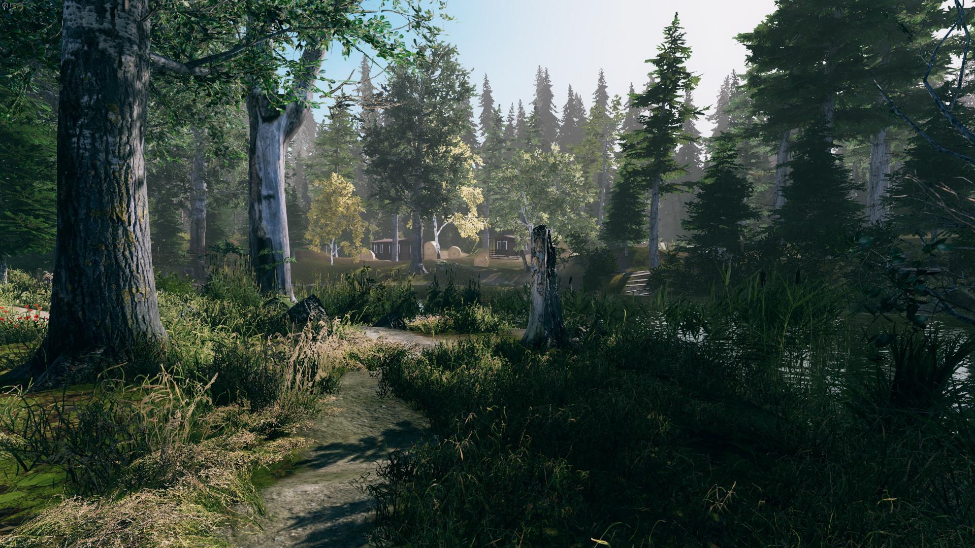 Ultimate Fishing Simulator 2 confirma mejoras para Xbox Series X 2