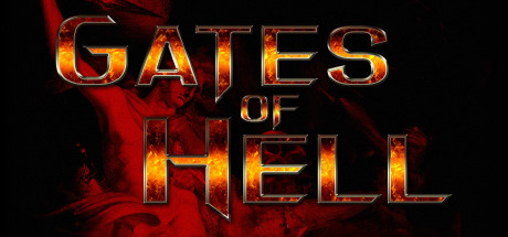 Gates of Hell Capa