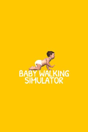 Baby Walking Simulator poster image on Steam Backlog