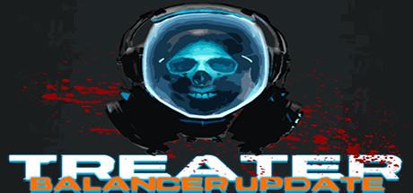 Treater cover art