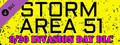 STORM AREA 51: 9/20 INVASION DAY DLC