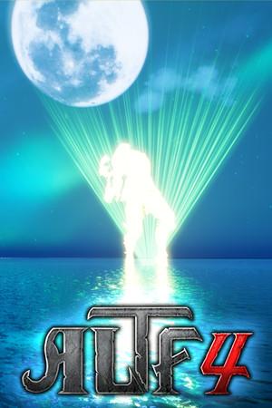 ALTF4 poster image on Steam Backlog