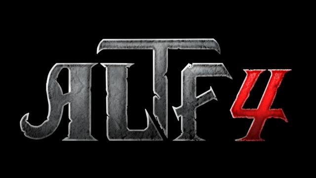 ALTF4 - Steam Backlog