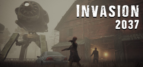 Invasion 2037 cover art