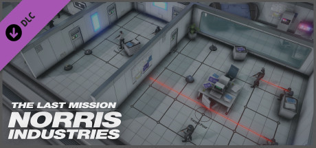 Spy Tactics - Norris Industries