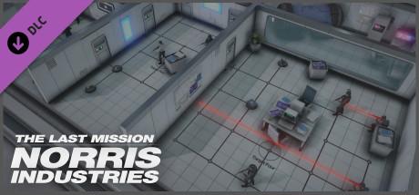 Spy Tactics - Norris Industries