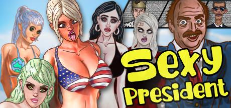 Sexy President