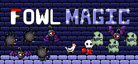 Fowl Magic