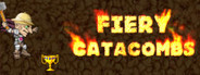 Fiery catacombs