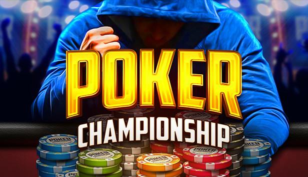 Poker Championship on Steam