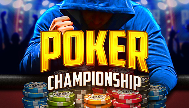 Poker Championship on Steam
