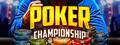 Poker Championship-game