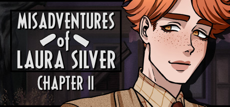 Misadventures of Laura Silver - Chapter II title thumbnail