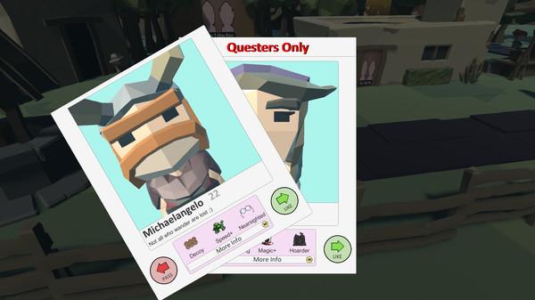 скриншот QuestR 1