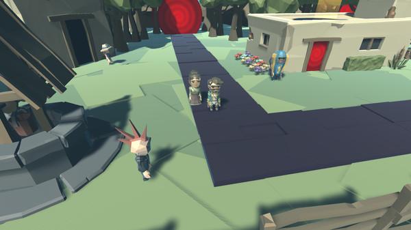 скриншот QuestR 0