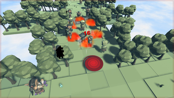 скриншот QuestR 5
