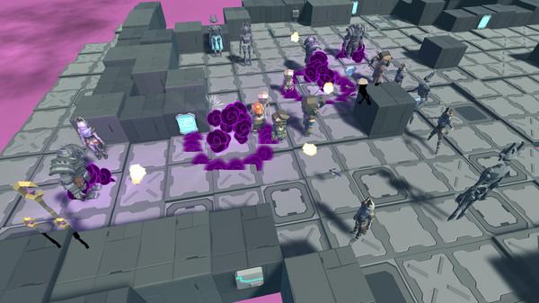 скриншот QuestR 3