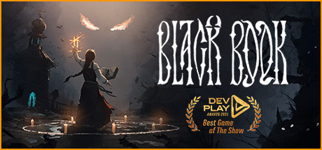 Black Book cover art
