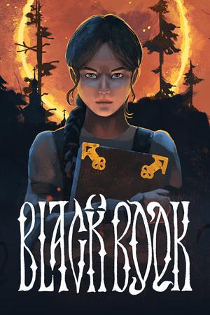 Black Book poster image on Steam Backlog