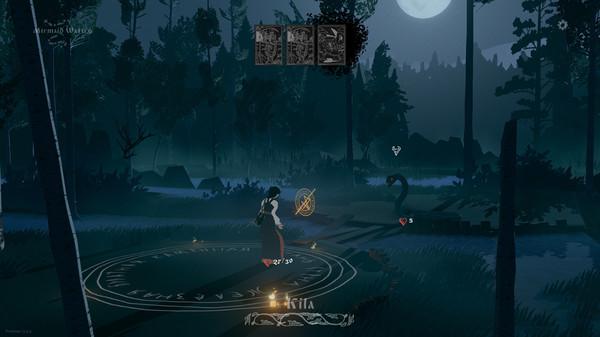 Screenshot of Black Book