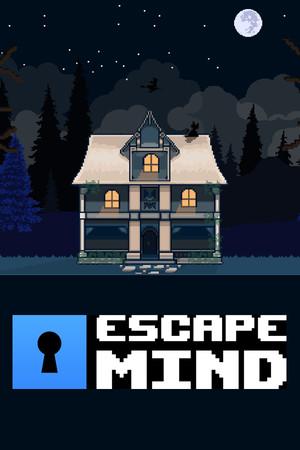 Escape Mind poster image on Steam Backlog