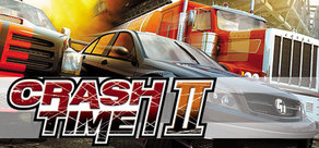 Crash Time II cover art