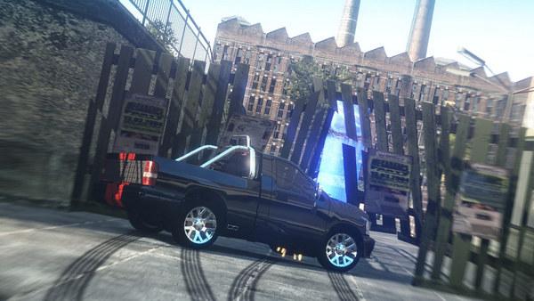 Скриншот из Crash Time 2