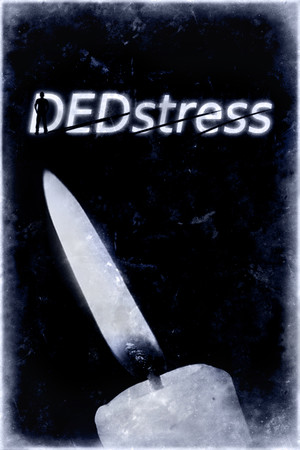 DEDstress poster image on Steam Backlog