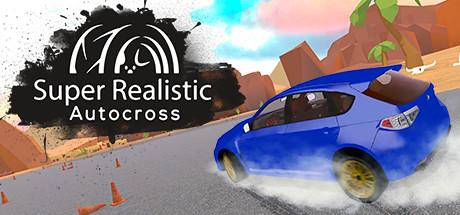 Купить Super Realistic Autocross VR