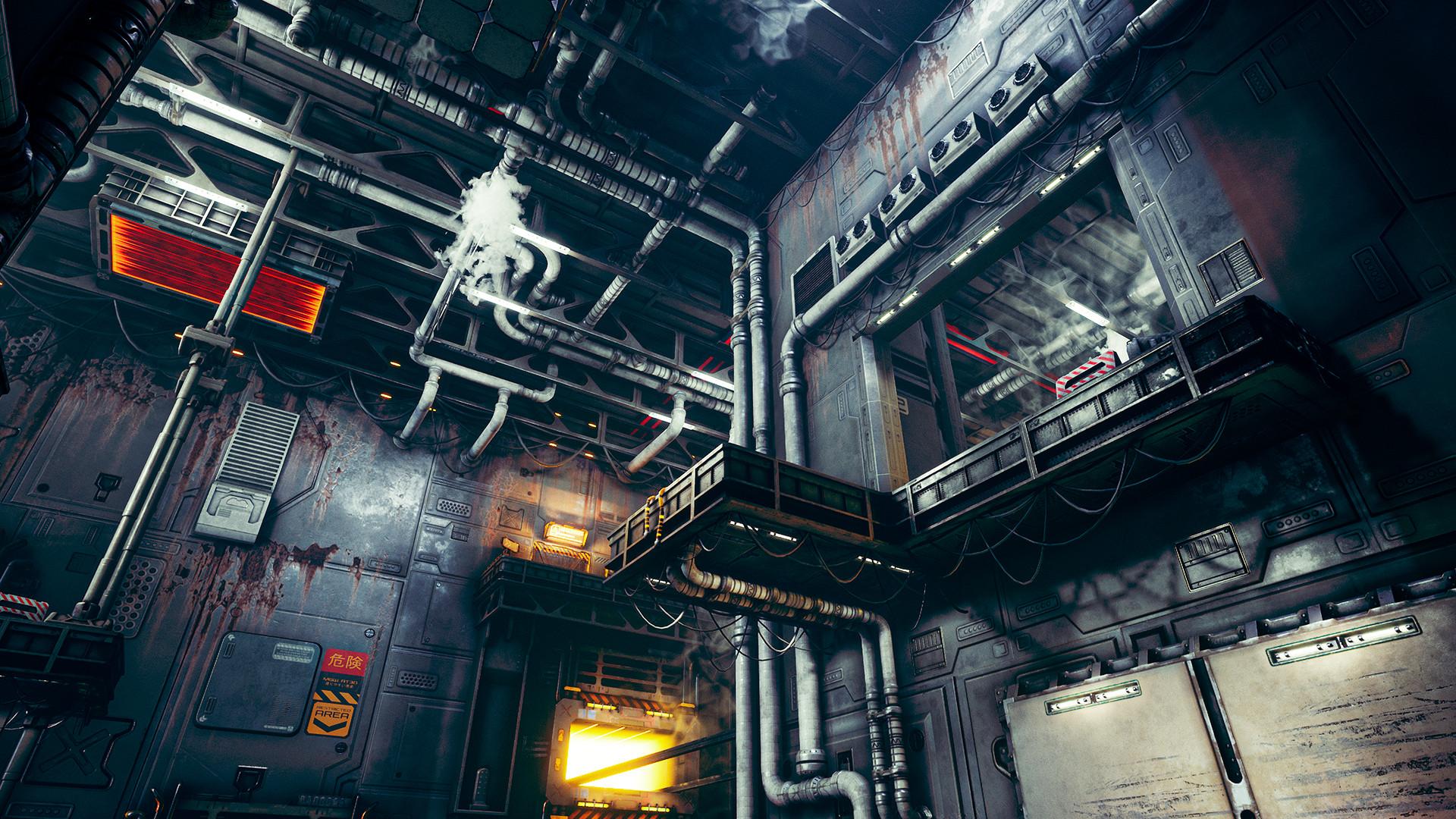 Ghostrunner [RePack] [2020|Rus|Eng|Multi13]