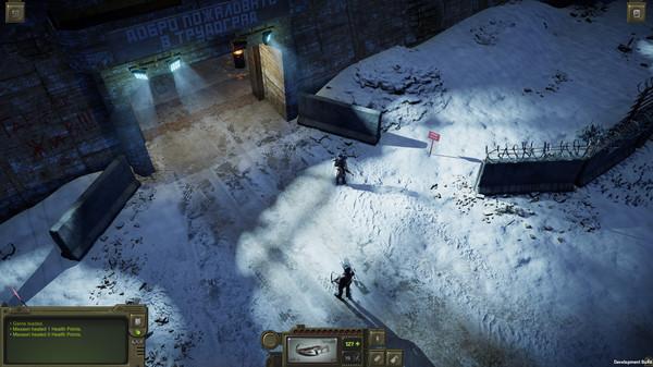ATOM RPG Trudograd Image 5