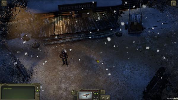 ATOM RPG Trudograd Image 13