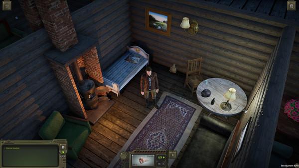 ATOM RPG Trudograd Image 6