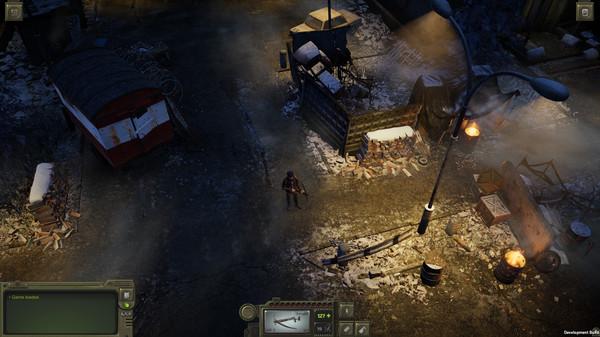 ATOM RPG Trudograd Image 1