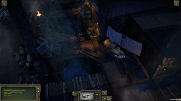ATOM RPG Trudograd Image 4