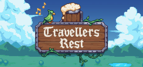 Travellers Rest Free Download Build.5336191