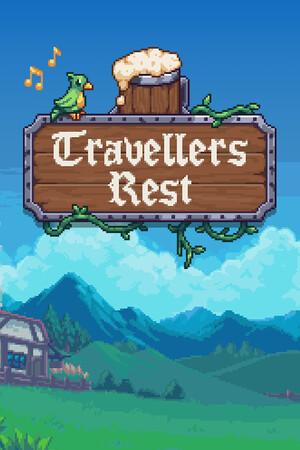 Travellers Rest poster image on Steam Backlog