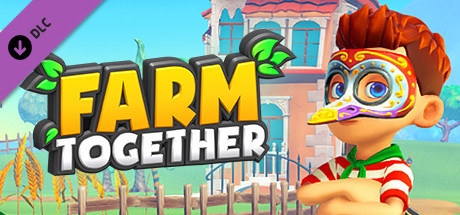 Farm Together – Oregano Pack [PT-BR] Capa