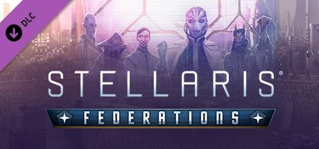 Stellaris Federations [PT-BR] Capa