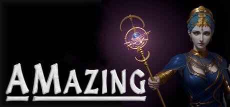 AMazing TD cover art