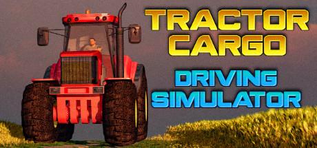 Tractor Cargo Driving Simulator